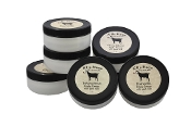 Goat Milk Body Cream - 4 oz